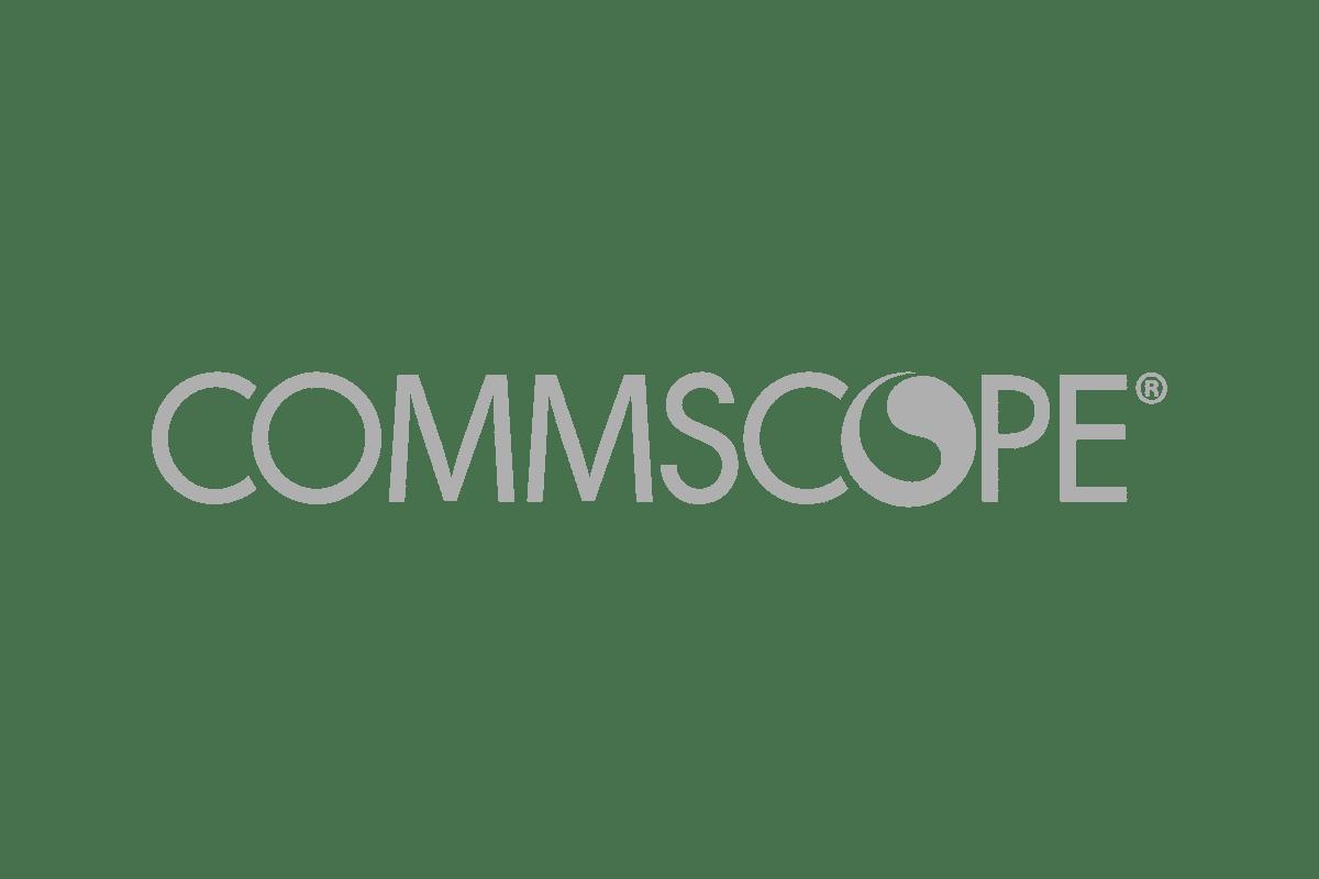 commscape logo grey scale