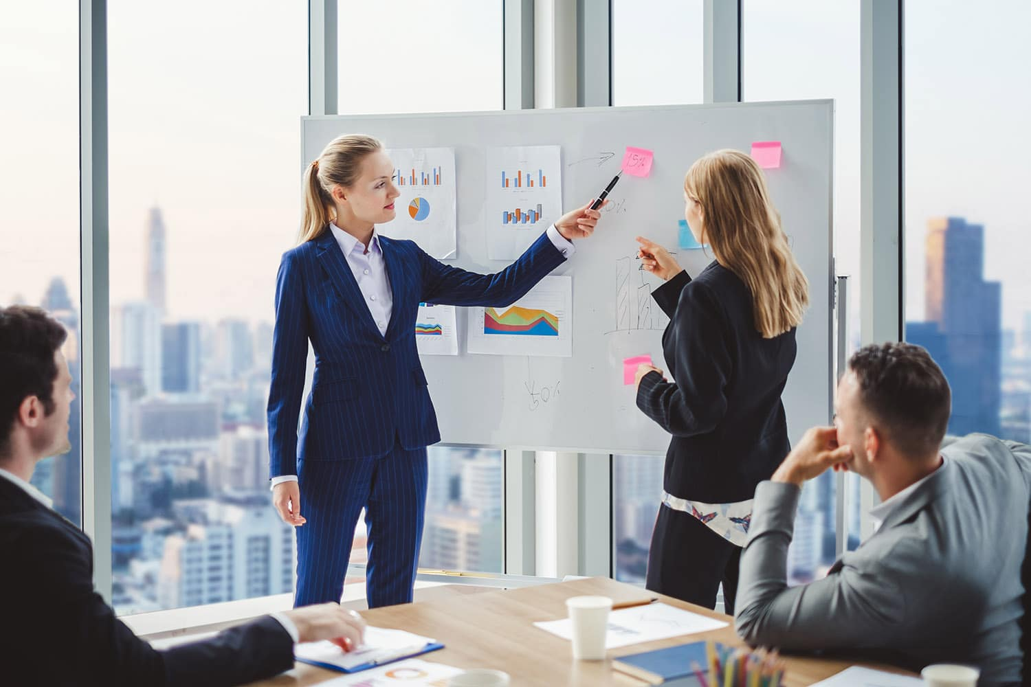 Why you need a CEO to help your startup meet its growth targets