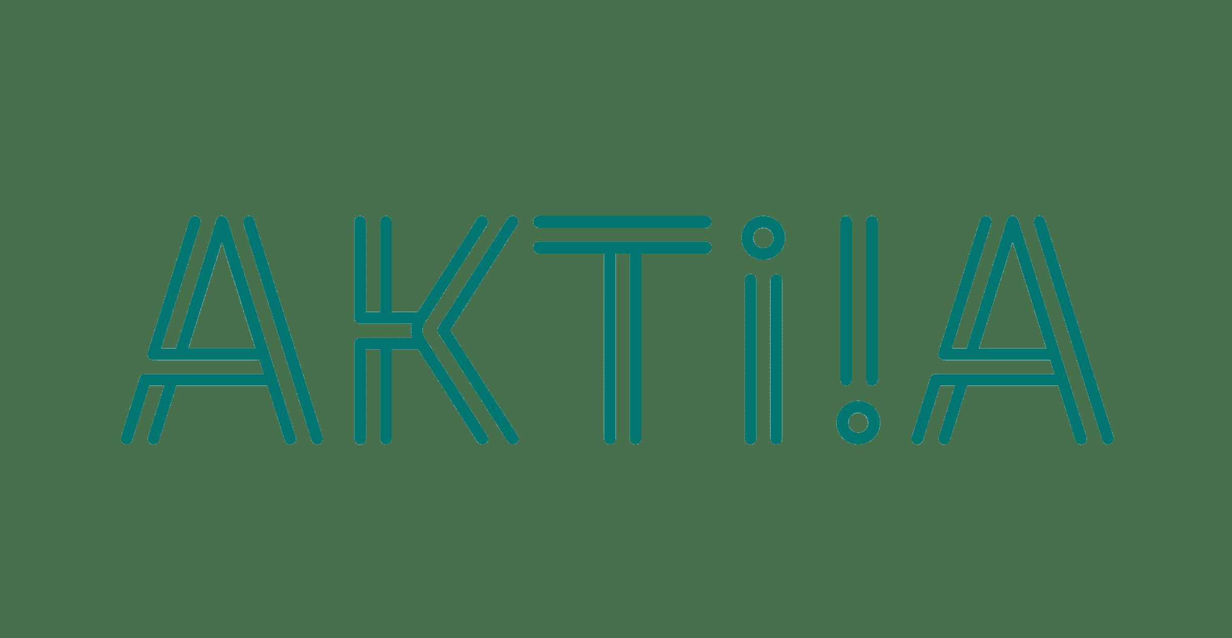 Aktiia-logo
