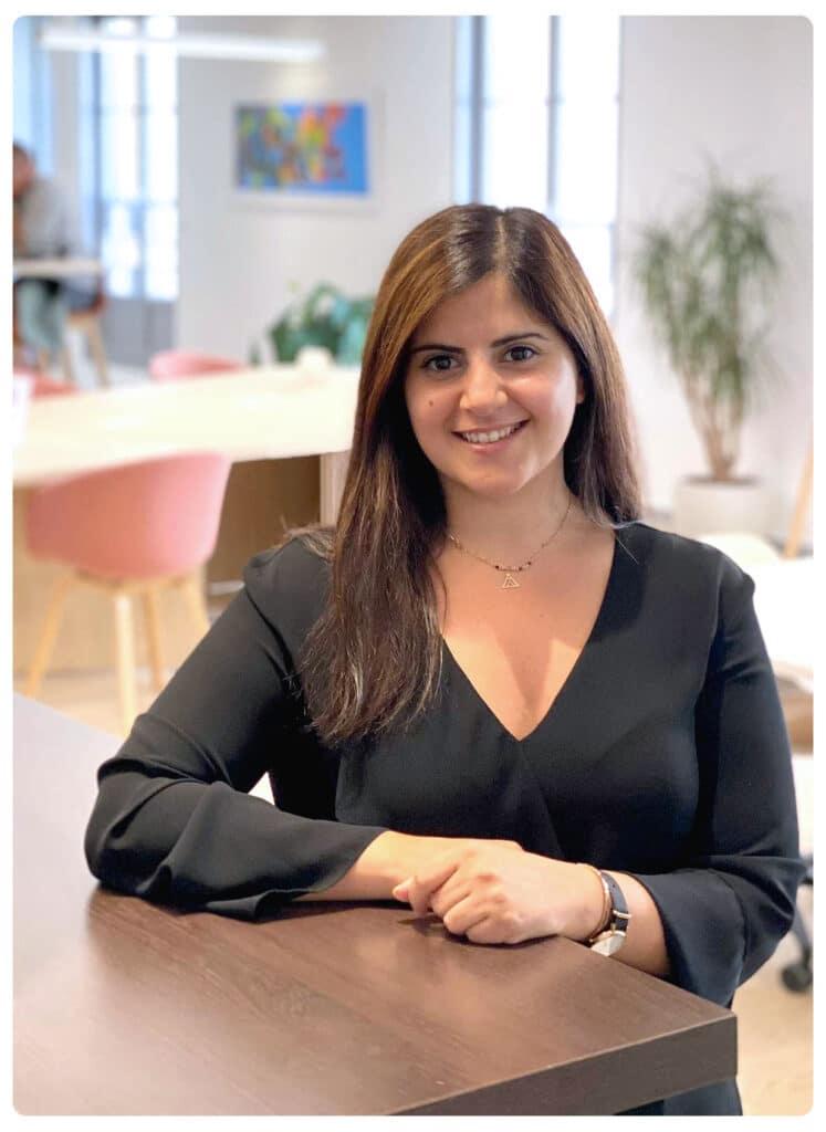 Rita Tachchi