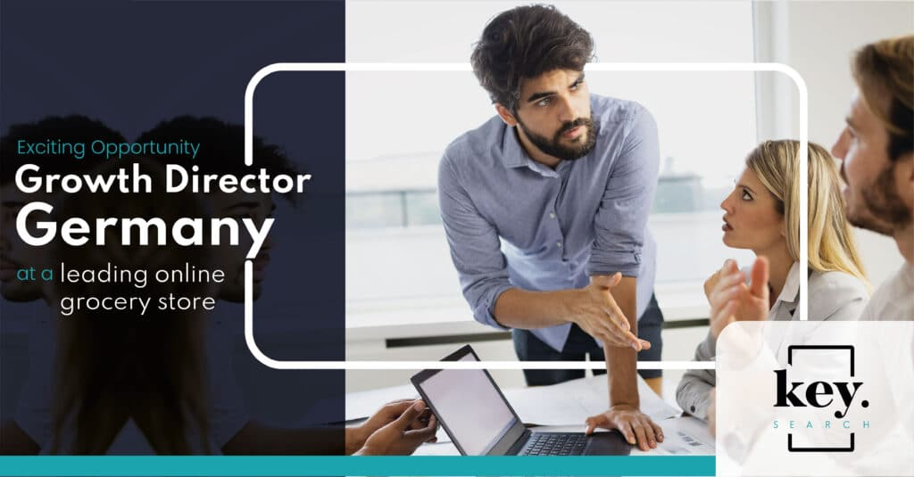 Growth Director Germany