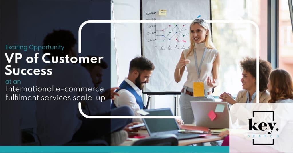 VP of customer success
