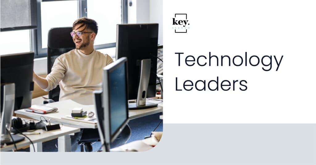 technology leadership