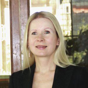 Weronika Oesterreicher