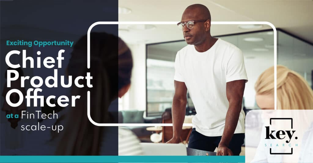 Chief Product Officer